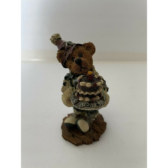 Boyd's Bears Figurines